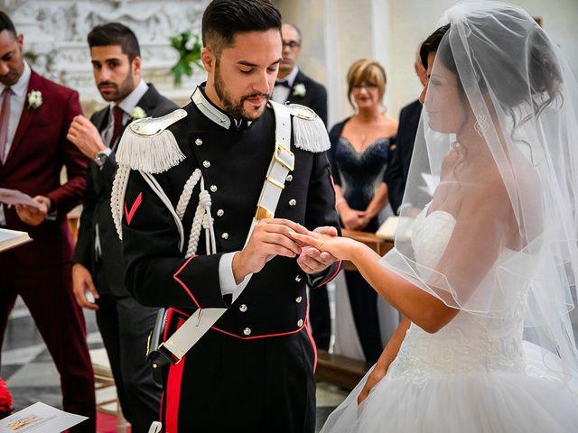 Il matrimonio di Marcello e Maria a Lecce, Lecce 45