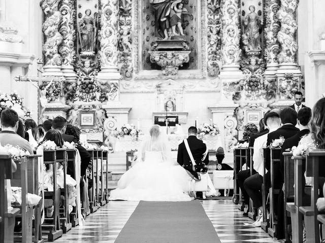 Il matrimonio di Marcello e Maria a Lecce, Lecce 51
