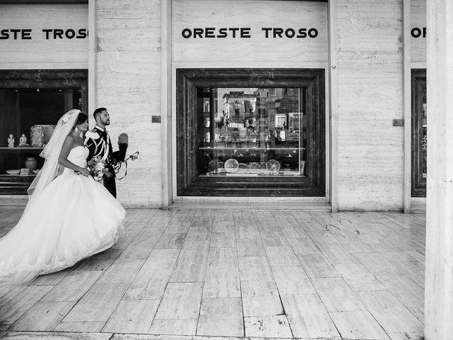 Il matrimonio di Marcello e Maria a Lecce, Lecce 52