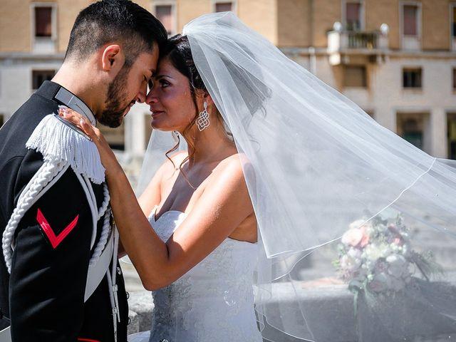 Il matrimonio di Marcello e Maria a Lecce, Lecce 54