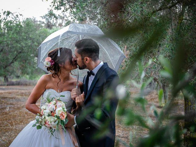 Il matrimonio di Marcello e Maria a Lecce, Lecce 60