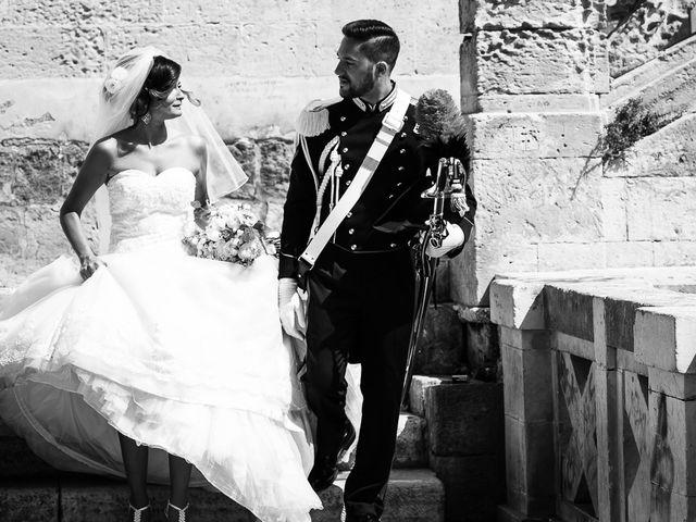 Il matrimonio di Marcello e Maria a Lecce, Lecce 62