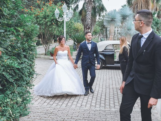 Il matrimonio di Marcello e Maria a Lecce, Lecce 63
