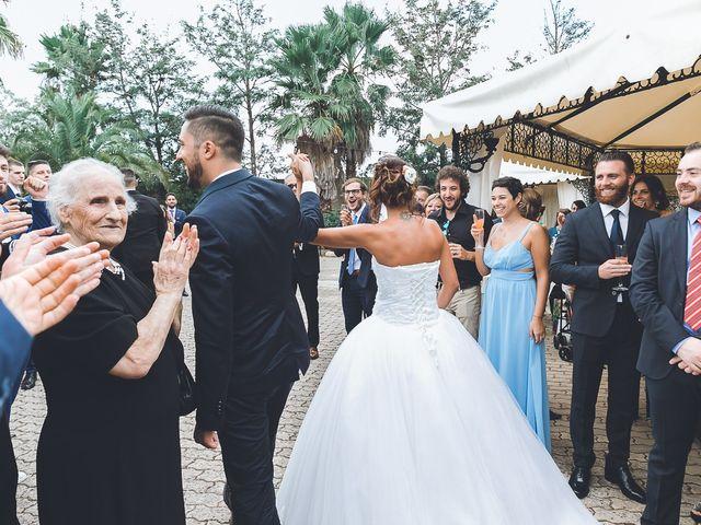 Il matrimonio di Marcello e Maria a Lecce, Lecce 64