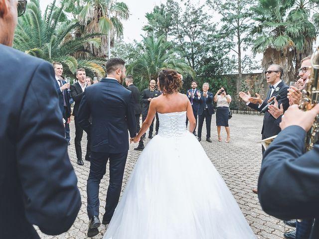 Il matrimonio di Marcello e Maria a Lecce, Lecce 65