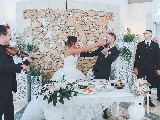 Il matrimonio di Marcello e Maria a Lecce, Lecce 68