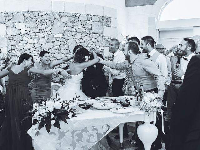 Il matrimonio di Marcello e Maria a Lecce, Lecce 70