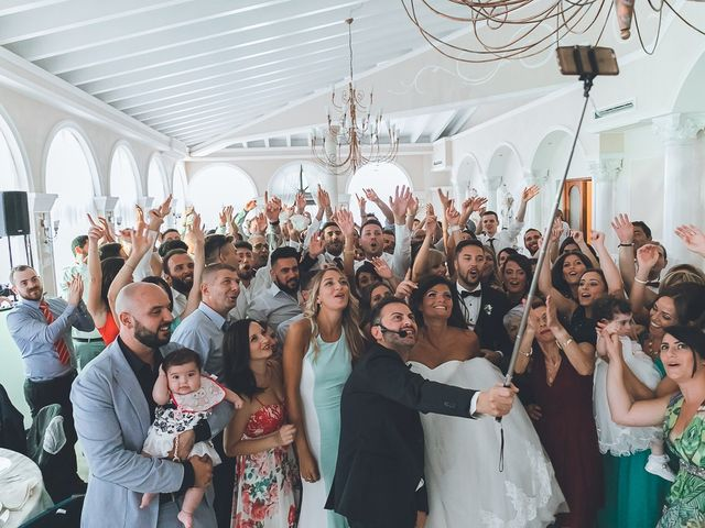 Il matrimonio di Marcello e Maria a Lecce, Lecce 78