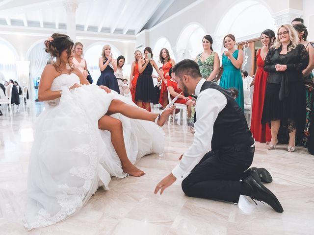 Il matrimonio di Marcello e Maria a Lecce, Lecce 83