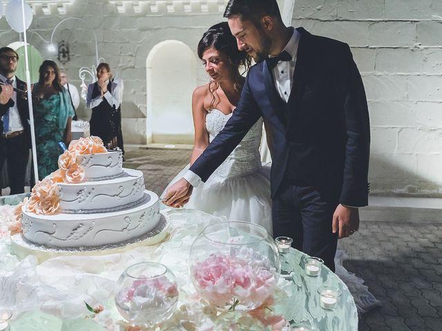 Il matrimonio di Marcello e Maria a Lecce, Lecce 89