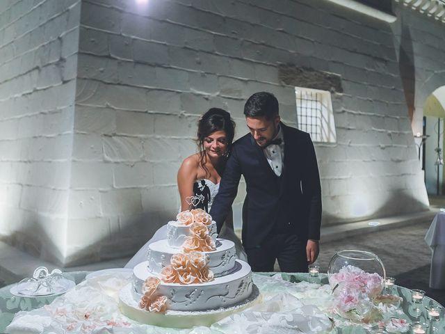 Il matrimonio di Marcello e Maria a Lecce, Lecce 91