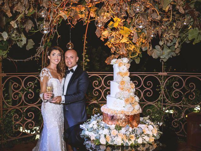 Il matrimonio di Angelo e Mariantonia a Capaccio Paestum, Salerno 7