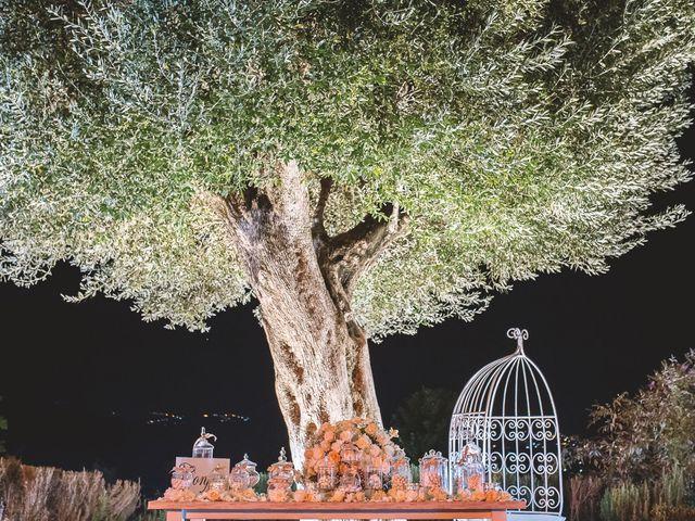 Il matrimonio di Angelo e Mariantonia a Capaccio Paestum, Salerno 8