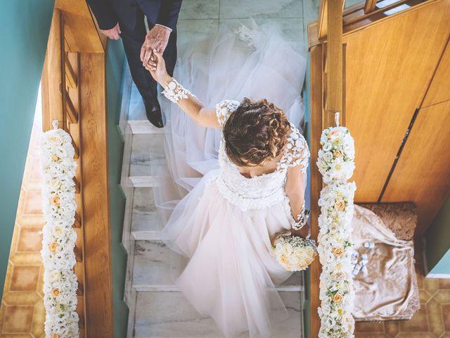 Il matrimonio di Angelo e Mariantonia a Capaccio Paestum, Salerno 10