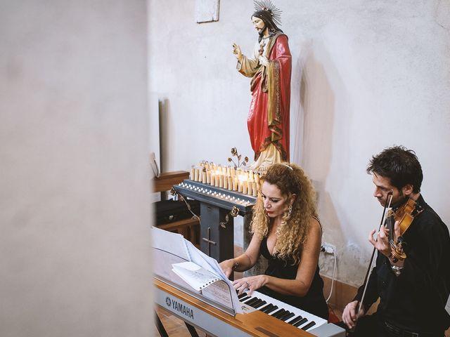 Il matrimonio di Angelo e Mariantonia a Capaccio Paestum, Salerno 19