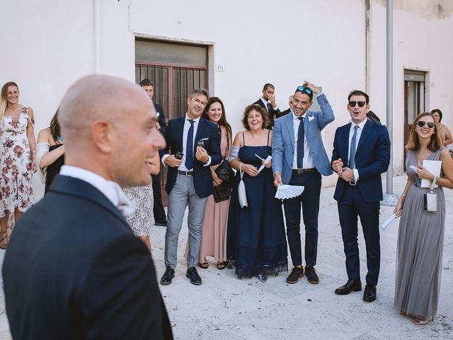 Il matrimonio di Angelo e Mariantonia a Capaccio Paestum, Salerno 24