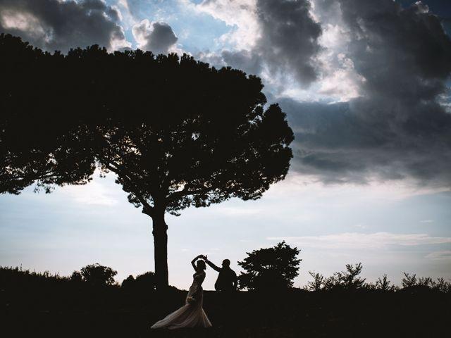Il matrimonio di Angelo e Mariantonia a Capaccio Paestum, Salerno 26