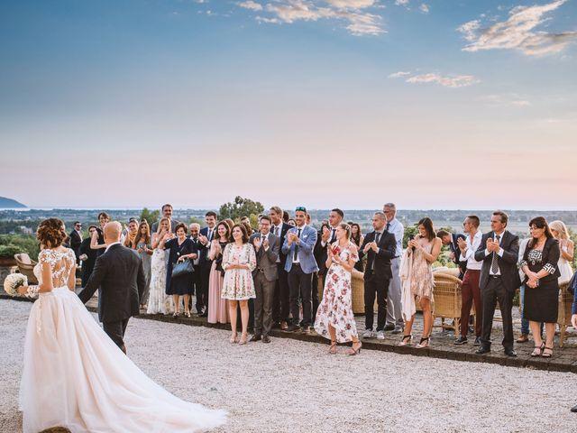 Il matrimonio di Angelo e Mariantonia a Capaccio Paestum, Salerno 31