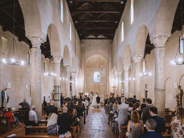 Il matrimonio di Angelo e Mariantonia a Capaccio Paestum, Salerno 42
