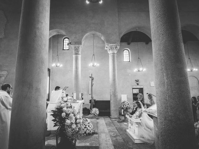 Il matrimonio di Angelo e Mariantonia a Capaccio Paestum, Salerno 43