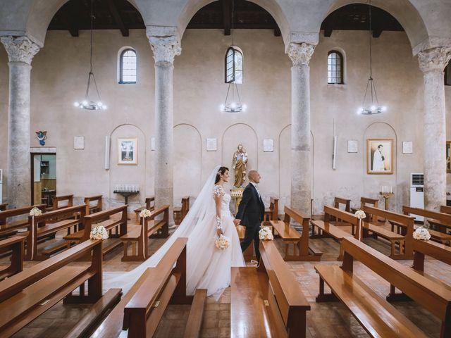 Il matrimonio di Angelo e Mariantonia a Capaccio Paestum, Salerno 44