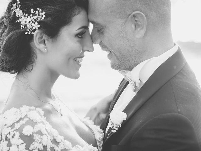 Il matrimonio di Angelo e Mariantonia a Capaccio Paestum, Salerno 45