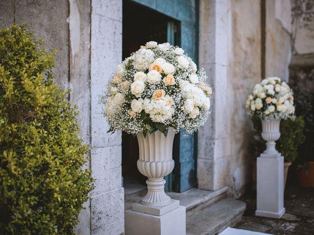 Il matrimonio di Angelo e Mariantonia a Capaccio Paestum, Salerno 56