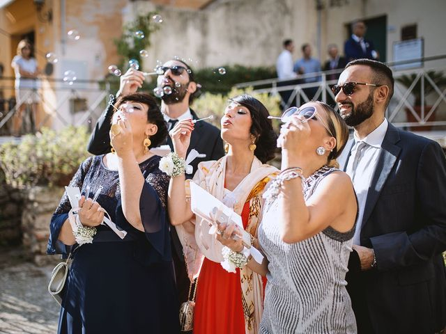 Il matrimonio di Angelo e Mariantonia a Capaccio Paestum, Salerno 59
