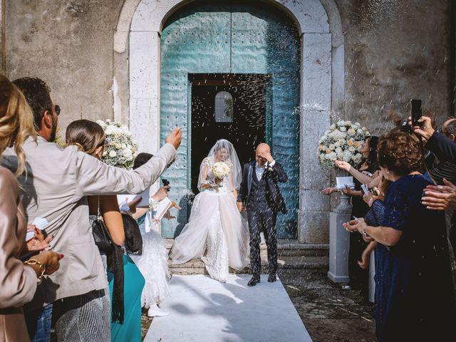 Il matrimonio di Angelo e Mariantonia a Capaccio Paestum, Salerno 60