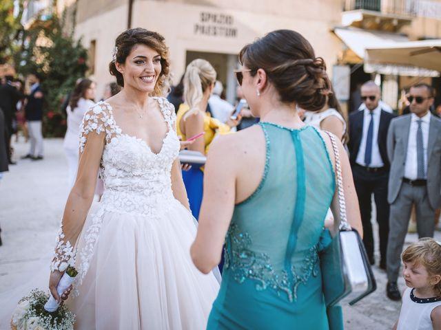 Il matrimonio di Angelo e Mariantonia a Capaccio Paestum, Salerno 61