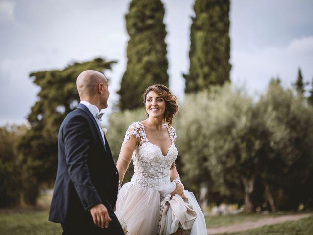 Il matrimonio di Angelo e Mariantonia a Capaccio Paestum, Salerno 62