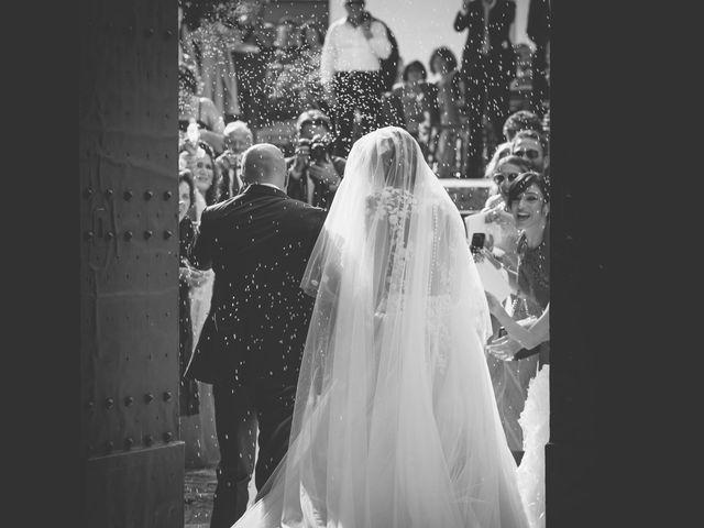 Il matrimonio di Angelo e Mariantonia a Capaccio Paestum, Salerno 87