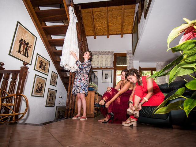 Il matrimonio di Alberto e Serena a Campiglia Marittima, Livorno 14