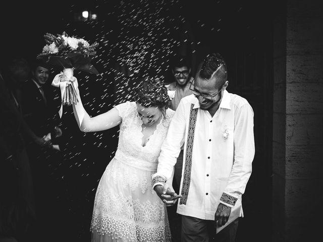 Il matrimonio di Alberto e Serena a Campiglia Marittima, Livorno 22