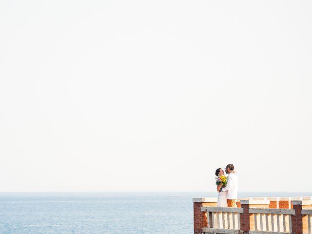 Il matrimonio di Alberto e Serena a Campiglia Marittima, Livorno 23