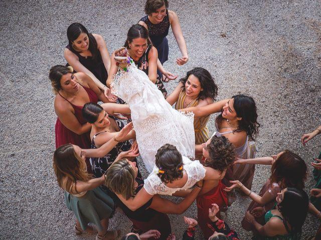Il matrimonio di Alberto e Serena a Campiglia Marittima, Livorno 31