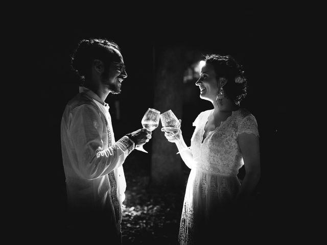 Il matrimonio di Alberto e Serena a Campiglia Marittima, Livorno 34