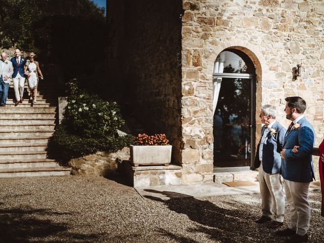 Il matrimonio di Joey e John a Poggibonsi, Siena 6
