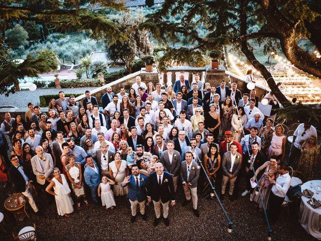 Il matrimonio di Joey e John a Poggibonsi, Siena 28