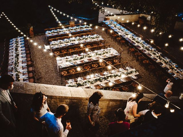 Il matrimonio di Joey e John a Poggibonsi, Siena 30