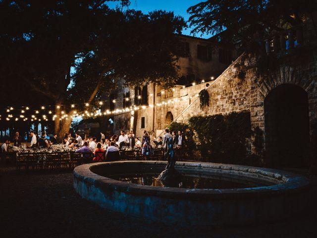 Il matrimonio di Joey e John a Poggibonsi, Siena 31