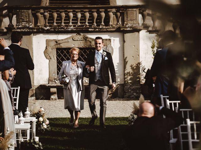 Il matrimonio di Federico e Nancy a Prato, Prato 8