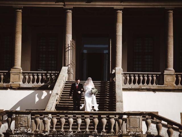 Il matrimonio di Federico e Nancy a Prato, Prato 9