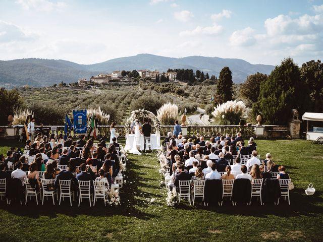 Il matrimonio di Federico e Nancy a Prato, Prato 12