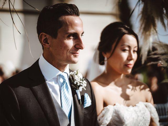 Il matrimonio di Federico e Nancy a Prato, Prato 13