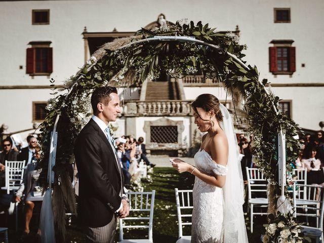 Il matrimonio di Federico e Nancy a Prato, Prato 17