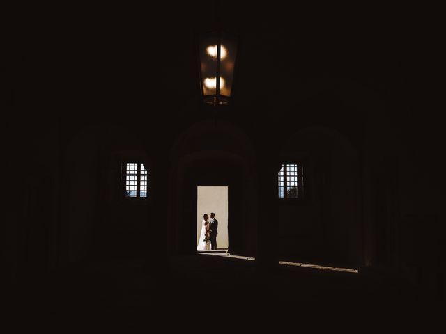 Le nozze di Nancy e Federico