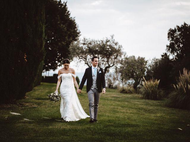 Il matrimonio di Federico e Nancy a Prato, Prato 26