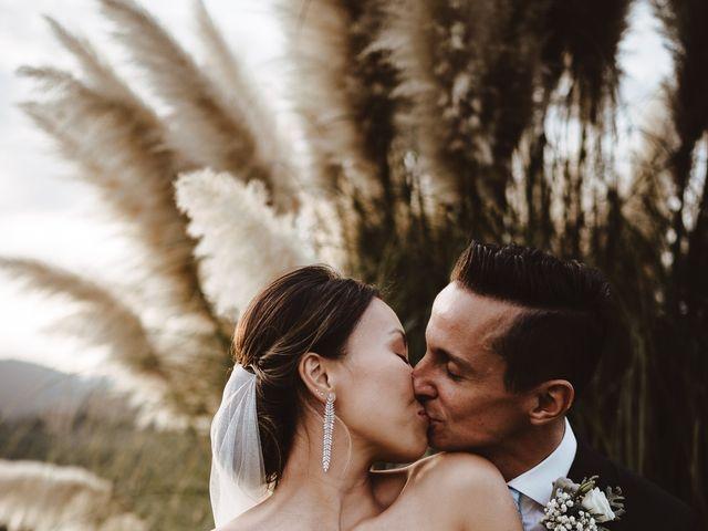 Il matrimonio di Federico e Nancy a Prato, Prato 31