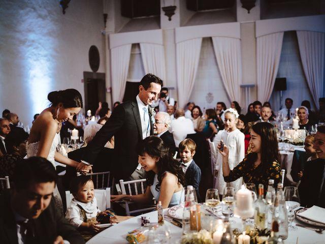 Il matrimonio di Federico e Nancy a Prato, Prato 39